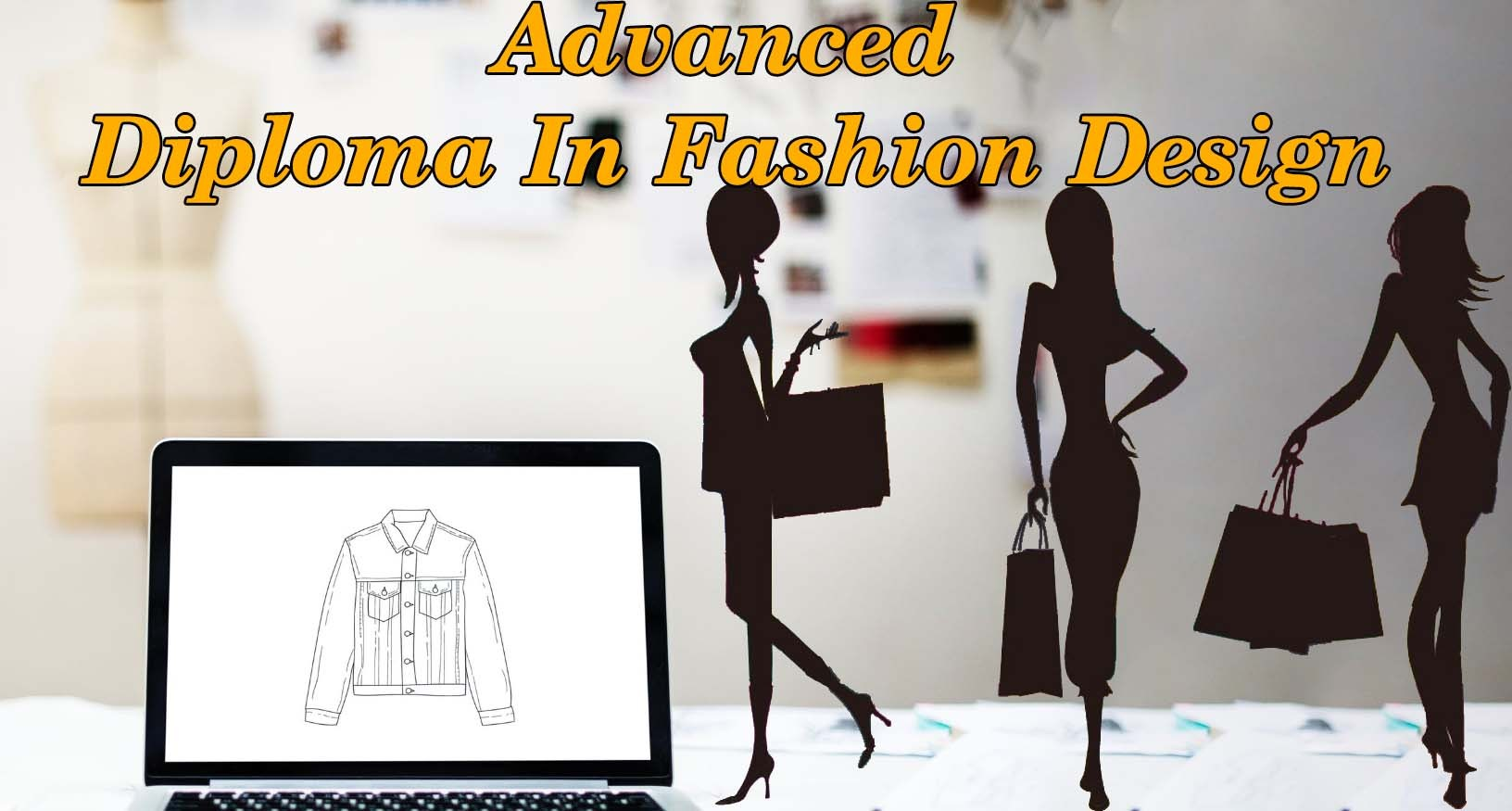 International Institute Of Fashion Academy